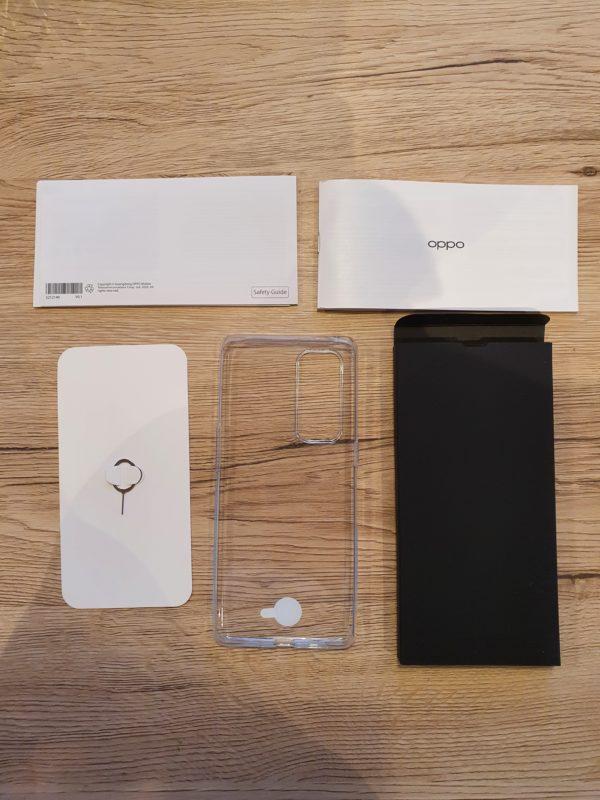 Oppo Find X Neo 5G