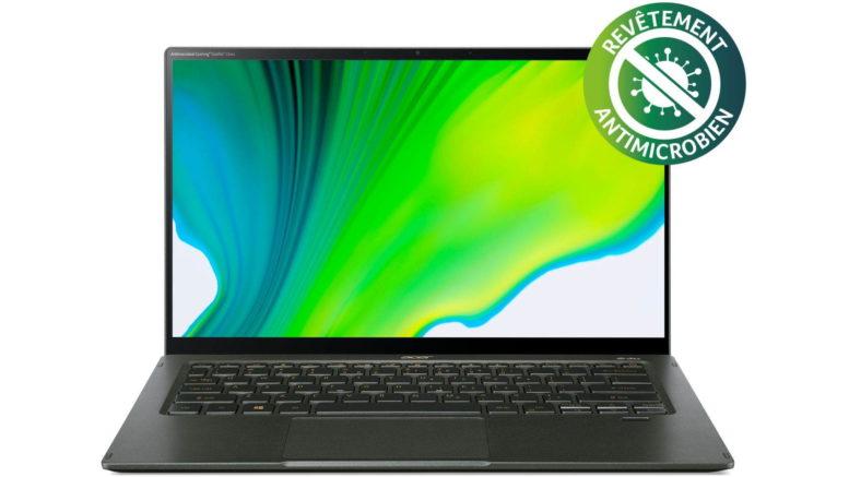 Acer Swift SF514-55TA-76CK