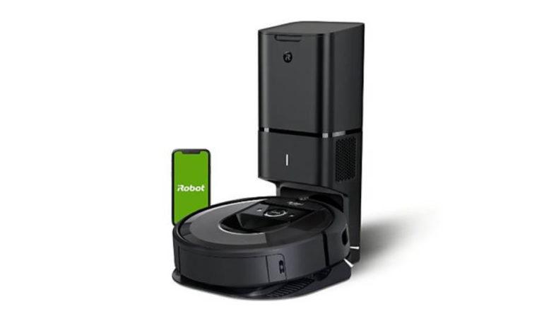 Irobot Roomba i7558