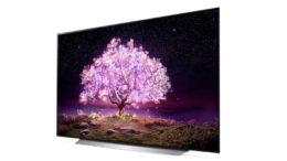 TV OLED LG 77C1