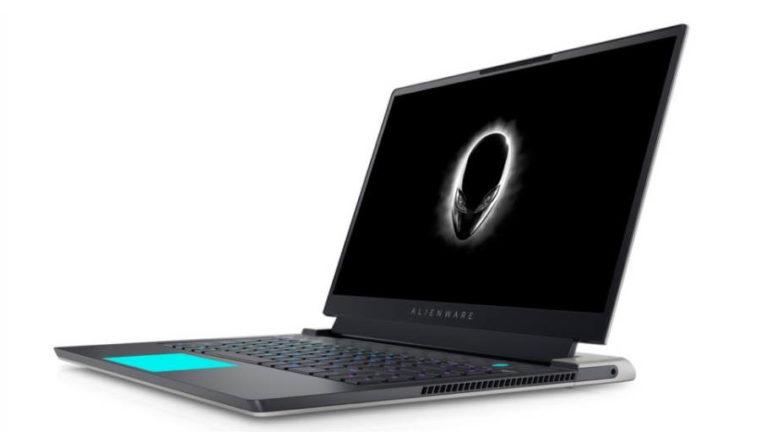 Alienware X15