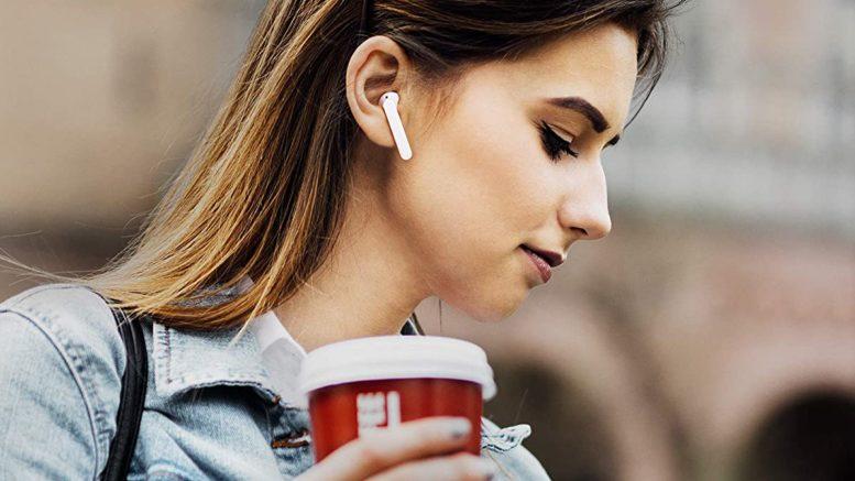 BCMASTER écouteurs sans Fil intra auriculaire
