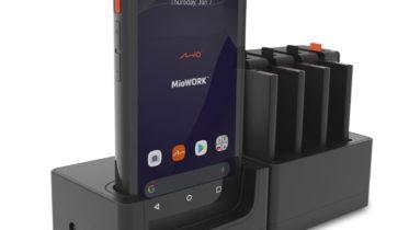 MioWORK™ Série A500s