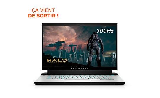 PC Gamer Dell Alienware M15 R4