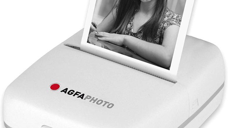 AGFA PHOTO Realipix Pocket P.
