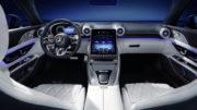 Mercedes-AMG SL 300