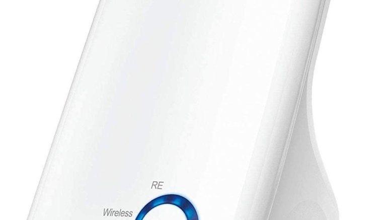 TP-Link Répéteur WiFi TL-WA850RE