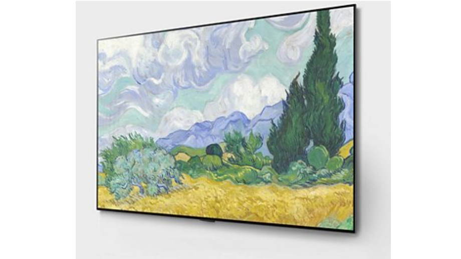 TV OLED LG 55G1 2021