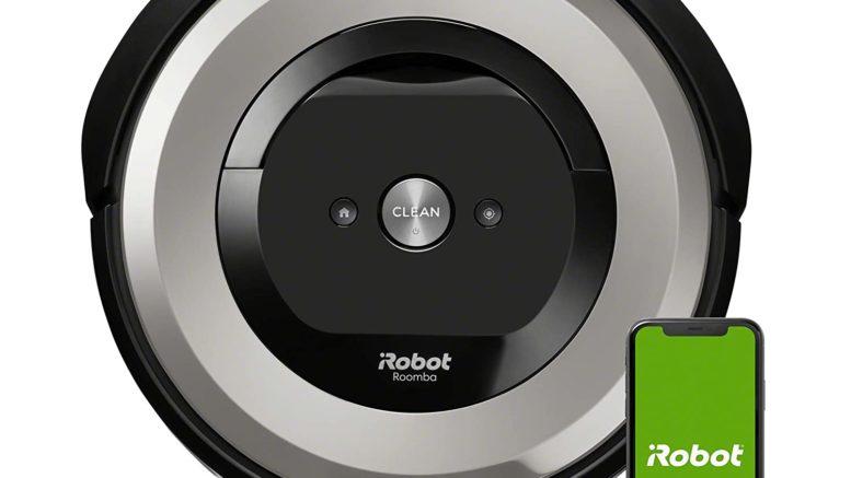 iRobot Roomba e5154.