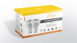 Ampoule Antalya Easy GU10