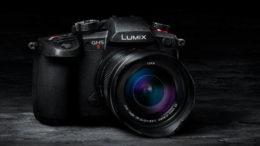 Lumix DC-GH5M2