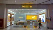 Realme Office