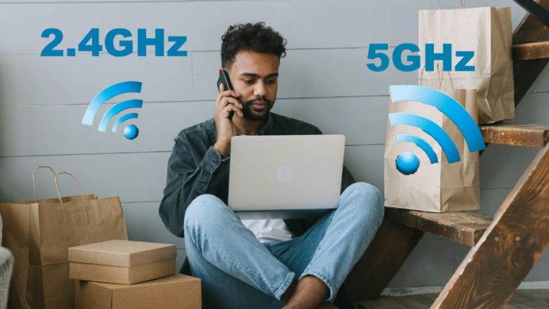 wifi 5GHz